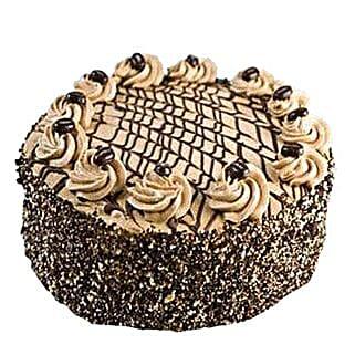 Special Delicious Coffee Cake: Congratulations Cakes