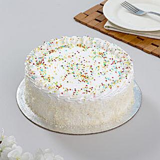 Special Delicious Vanilla Cake: Send Vanilla Cakes