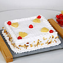 Special Fresh Fruit Cake: Cakes to Edappal