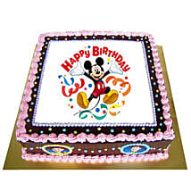 Special Photo Cake: Photo Cakes to Chennai