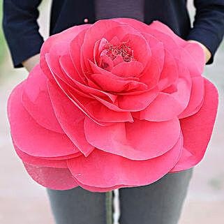 Springtime Beauty: Artificial Flowers