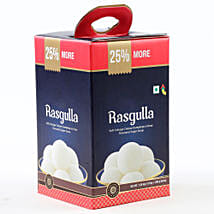 Squeeze it Rasgullas: Holi Sweets