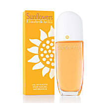 Sunflowers By Elizabeth Arden For Women: Perfumes for Womens Day