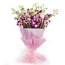 Sweet Treasure: Orchids for Fathers Day