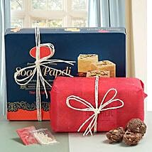 Sweetness Of Bhaidooj: Send Bhai Dooj Chocolates