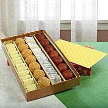 Tasty Diwali Box: Send Diwali Gifts to Agra