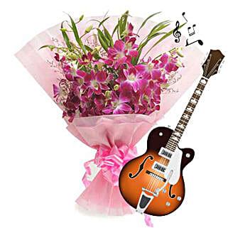 The Tune of Love: Flowers for Gudi Padwa