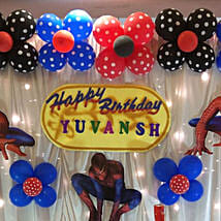 Theme Party Decors: Decoration Services to Mumbai