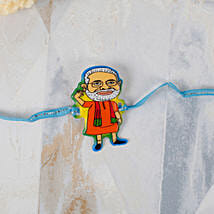Trendy Modi Rakhi: Cartoon Rakhi
