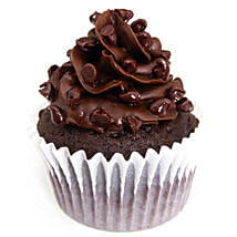 Tripple Chocolate Cupcakes: Send Cup Cakes to Noida