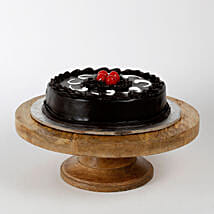 Chocolate Truffle Cake: Send Fathers Day Gifts to Lucknow