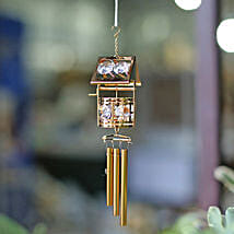 Wish Making Well Wind Chime: Housewarming Gifts