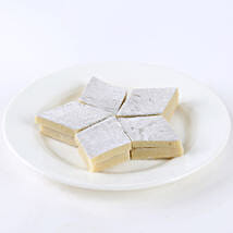 Wonder Kaju Barfi: Send Diwali Sweets to Pune