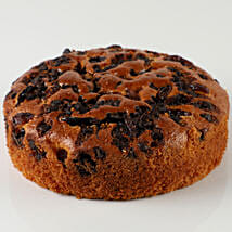 Choco Chips & Raisins Dry Cake: Christmas Gifts for Her