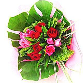 Contemporary Beauty: Send Birthday Flowers To Malaysia