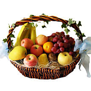 Enjoy Fresh Fruits: Gift Baskets in Malaysia