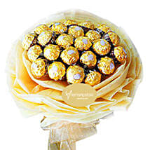 Golden Passionate: Valentine's Day Gift Malaysia