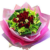 Mesmerising Roses Collection