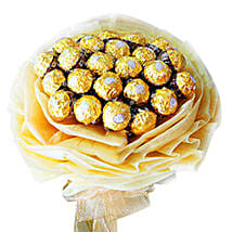 Rocher Delight Bouquet: Ramadan Gift Delivery in Malaysia
