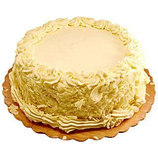 The Vanilla Cake Fantasy: Send Cakes to Nepal