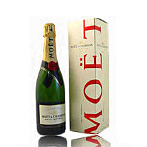 Moet And Chandon Brut Imperial: Birthday Gifts to New Zealand