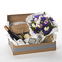 Romance Is In The Air Hamper: Corporate Hampers to New Zealand
