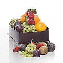 Season's Best Fruits: Corporate Gifts to New Zealand