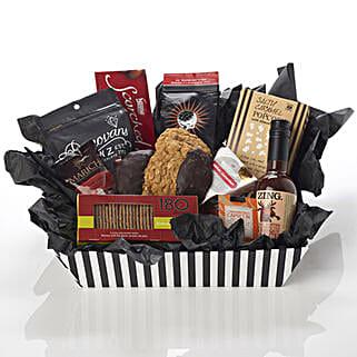 Sweetness Overloaded: Rakhi Gifts for Sister to NZ