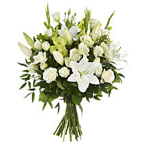 Wild Poppies Classic Bouquet: Send Flower Bouquets to New Zealand