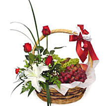Fruit n Flower: New Year Gifts Philippines