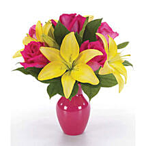 Gorgeous Day: Send Flowers to Philippines