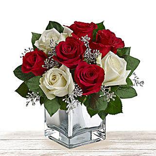 Elegant Touch: Valentine's Day Flowers to Qatar