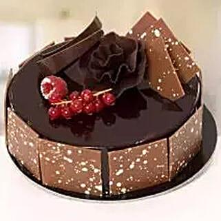 Fudge Cake: Mother's Day Gifts to Saudi Arabia