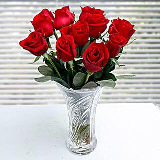 Pastoral Elegance: Flowers to Saudi Arabia
