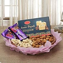 Best Sweetness Deal: Gift Hampers to Singapore