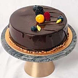 Chocolate Cake: Singapore Cake Delivery