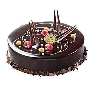 Deep Love For Chocolate Cake: Christmas Gifts to Singapore