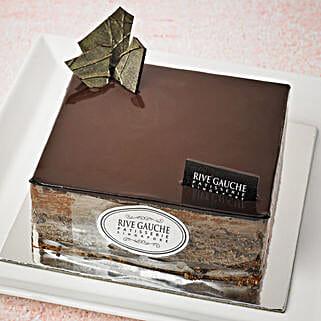 Guanaja Chocolate Cake: Order Cake Singapore