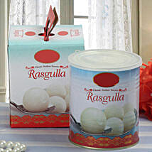Squeeze It Rasgullas: Diwali Gifts to Singapore