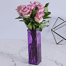 Precious Light Purple Arrangement: Gift Delivery in South Africa