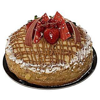 Apple Crumble: Send Cakes to UAE