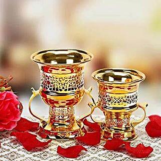 Aromatic Eid: Eid Gifts to Abu Dhabi