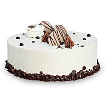Double Chocolate Cake 12 Servings: Cake Delivery in UAE