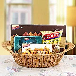 Exquisite Present of Happiness: Send Bhai Dooj Sweets to UAE