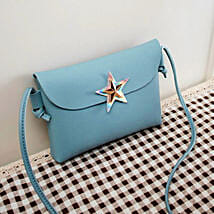 Holographic Star Womens Bag: Birthday Gift Delivery in UAE