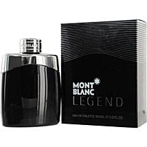 Mont Blanc Legend: Perfumes Delivery in UAE