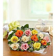 One Dozen Roses: Easter Gifts to UAE