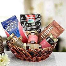 Surprise Surprise: Mother's Day Dry Fruit Hampers to UAE