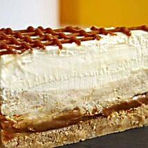 Banoffee Cheesecake: Send Mother's Day Gifts to UK