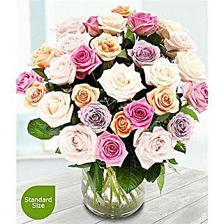 Beautiful Bounty: Send Roses to UK